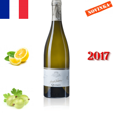 Sauvignon blanc  QUINCY Haute Victoire  Henri Bourgeois 2017