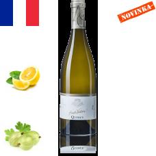 Sauvignon blanc  QUINCY Haute Victoire 2020  Henri Bourgeois