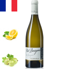 Petit Bourgeois Blanc Sauvignon Henri Bourgeois