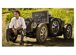 Jean Claude Mas vína z juhu Francúzska