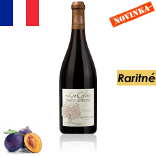 Pinot noir Sancerre  Le Chêne Saint-Étienne 2003 Henri Bourgeois