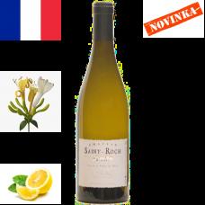 Lirac Blanc Cuvée Tradition  2017 Chateau Saint Roch
