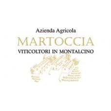 Sangiovese Trio Toskánsko Martoccia di Brunelli Luca