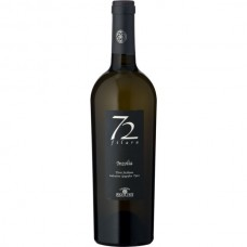Inzolia 72 Filara IGPTerre Siciliane Paolini