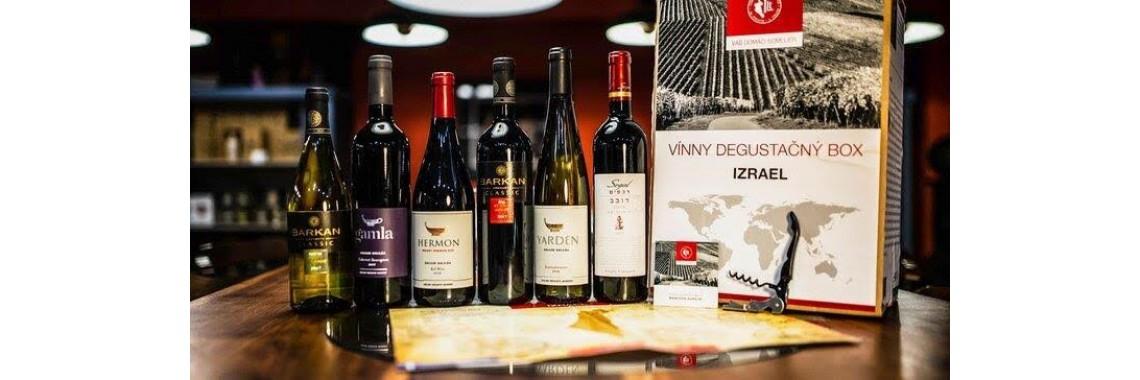 Set Košér vín