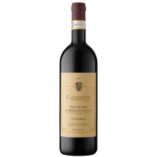 Vino Nobile di Montepulciano Riserva – D.O.C.G. 2015