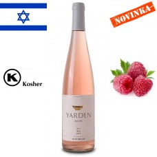 Rosé Yarden 2019 Izrael